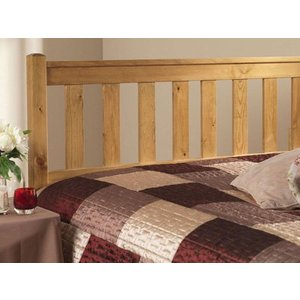 Friendship Mill Shaker 5ft Kingsize Headboard Beds