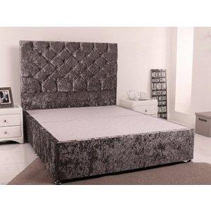 Giltedge Beds 4ft 6 Double Divan Base