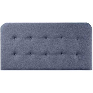 Giltedge Beds Dallas 4ft Small Double Fabric Headboard,on Struts