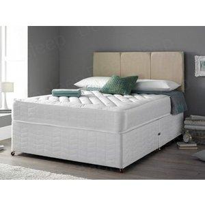 Giltedge Beds Pembroke 5ft Kingsize Divan Bed