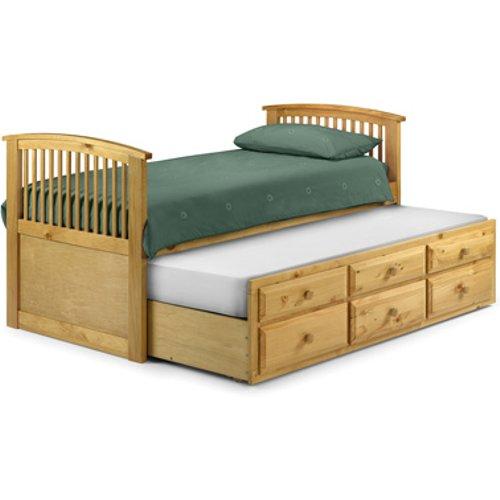 Top Cabin Beds Under £375