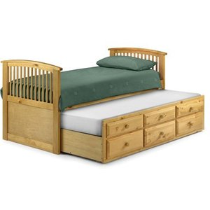 Julian Bowen Hornblower Cabin Bed Beds