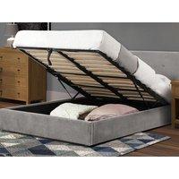 Julian Bowen Shoreditch Ottoman Bed Beds