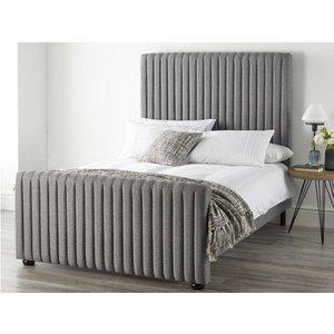 Lexicon Fabric Bedframe Mattresses