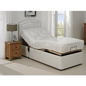 Mibed Annie Adjustable Bed Beds