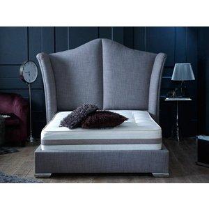 Oliver & Sons Felix 5ft Kingsize Ottoman Bed Mattresses