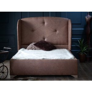 Oliver & Sons Hector 5ft Kingsize Ottoman Bed Mattresses
