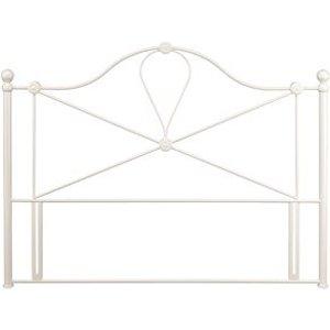 Serene Lyon 5ft Kingsize Headboard Beds