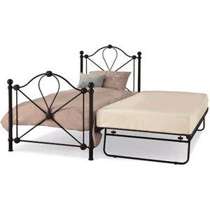 Serene Lyon Metal Guest Bed (frame Only) Beds
