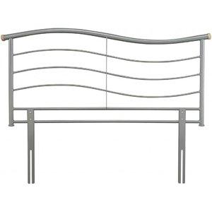 Serene Waverly Headboard Beds