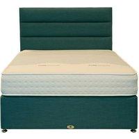 Shire Beds Eco Gel Divan Bed Mattresses