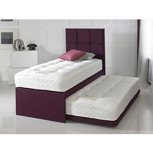 Shire Beds Luxury Divan Guest Bed