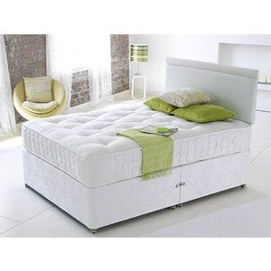 Star-ultimate Windsor Divan Bed Mattresses