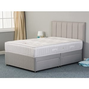 Sweet Dreams Pixie Ortho 4ft Small Double Divan Bed Beds