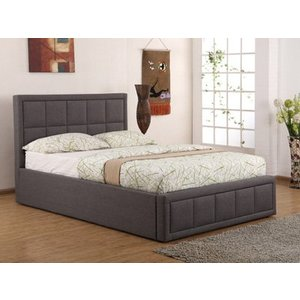 Sweet Dreams Sia Ottoman Bed Beds