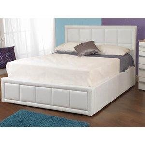 Sweet Dreams Tern Ottoman Bed Beds