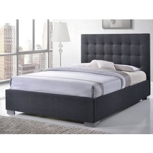 Time Living Nevada Fabric Bedframe Beds