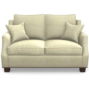 Giggleswick 2-seater In Textured Velvet- Almond Sofas