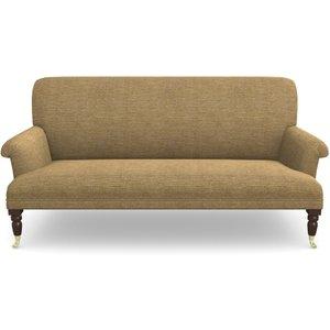 Midhurst 3 Seater Sofa In Textured Velvet- Balsa Sofas