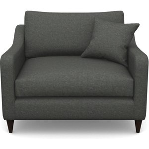 Rye Snuggler In Soft Wool- Armour Sofas