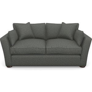 Stopham Sofabed 3 Seater Sofabed In Soft Wool- Armour Sofas