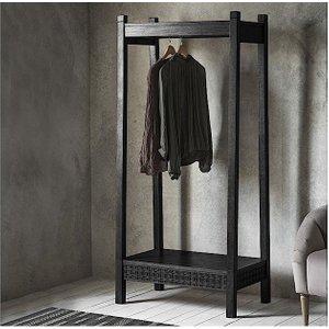 Andreas Open Wardrobe