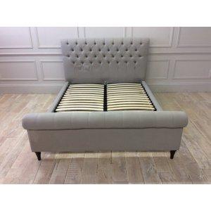 Avoca King Size Bed Frame
