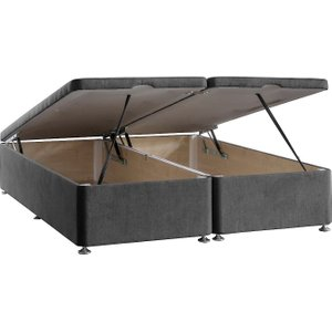 Cove King Ottoman Storage Bed