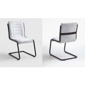 Franco Dining Chair With No Arms (h)