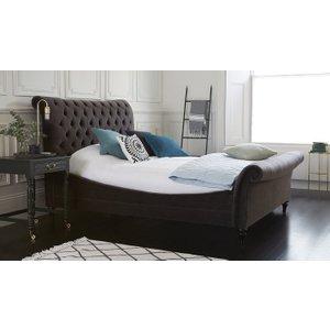 Hurlingham King Size Bed