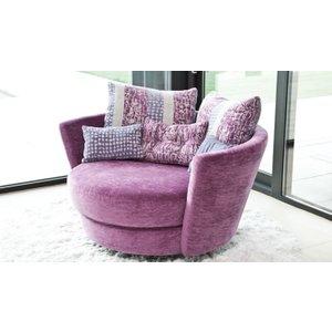 Isabella Swivel Chair