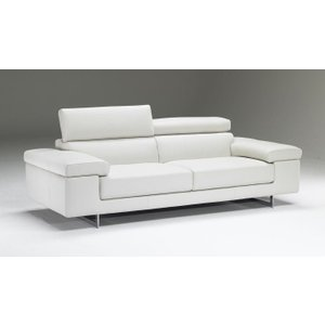Milano Large Fabric Sofa [009]
