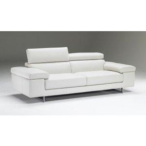Milano Medium Fabric Sofa [005]