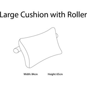 Morellia Modular Large Cushion With Roller [jg]