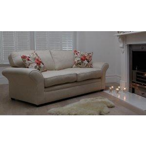 Valentine Small 3 Seater Sofa