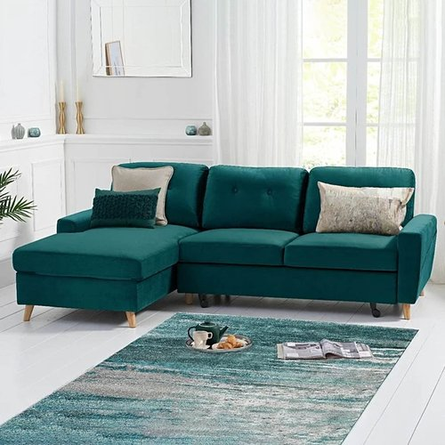 New in:  Double Sofa Beds - Read our collection of double sofa beds to suit any budget.