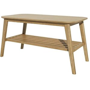 Oak Furniture Superstore Ex-display Scandic Medium Coffee Table Pt93340