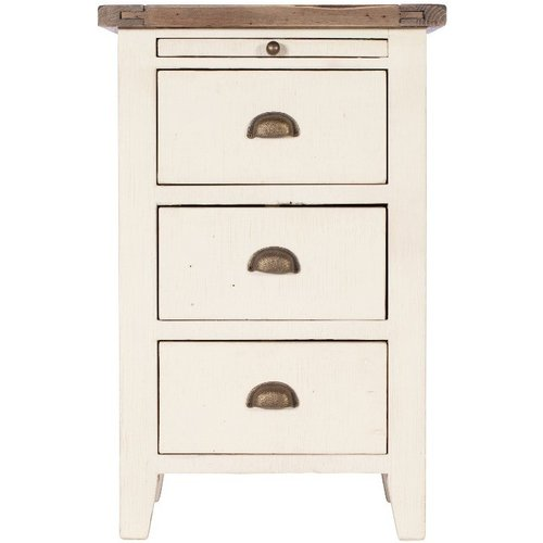 Bedside Chests From £45 - Discover the latest arrived bedside chests costing over £45 in this roundup of the latest bedroom furniture for sale on Staall