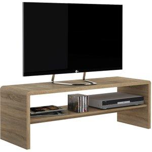Oak Furniture Superstore Moderne Wide Oak Coffee Table 4058447