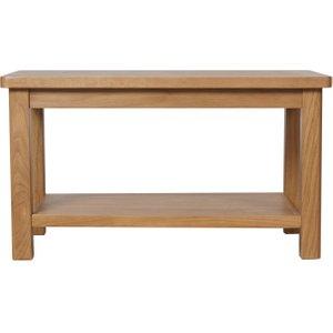 Oak Furniture Superstore Noah Small Coffee Table Noa Sct