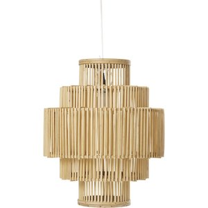 Maisons Du Monde Bamboo Pendant Light D43 3611872002886