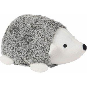 Maisons Du Monde Grey And White Hedgehog Doorstop 3611871862467 , Grey