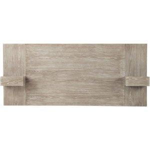 Maisons Du Monde Headboard 160 3611871471515 , Grey