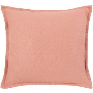 Maisons Du Monde Pink Cushion Cover 40x40cm 3611872148492 Home Textiles, Pink