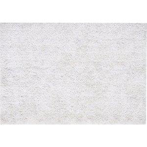 Maisons Du Monde Fabric Long Pile Rug In Ecru 140 X 200 Cm 3611871049202 Home Textiles, White
