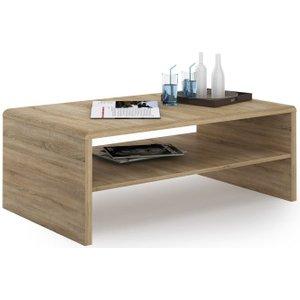 Furniture To Go 4 You Sonama Oak Coffee Table