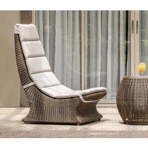 Alexander Rose San Marino Lazy Chair