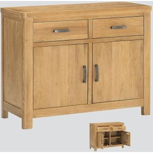Annaghmore Andorra Washed Oak Sideboard