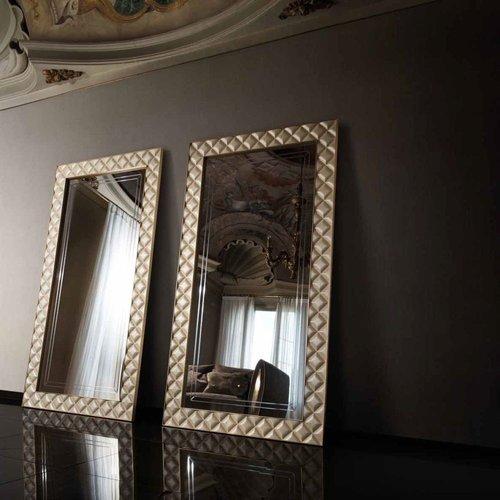 Rectangular Mirrors From £1000