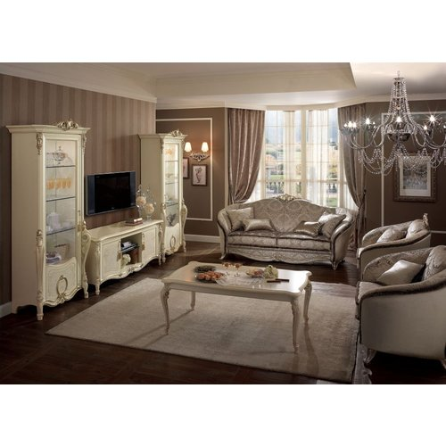 Fabric Sofas From £300